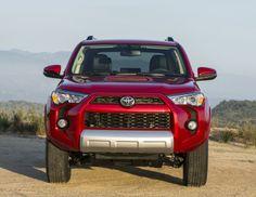 2014–pr. Toyota 4Runner Trail (N280) '2013–pr.