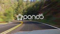 Driver Viewpoint Car On Arizona Hwy 89A Into Oak Creek Canyon Time Lapse 30sec - Stock Footage | by VideoPro2Go