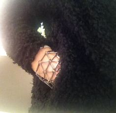 Bracelet from ASTRO collection by Anna Orska. http://orska.pl/pl/shop/bransoleta594.html
