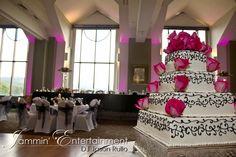 Dream Wedding, Wedding Day, Wedding Reception, Dj, Golf, Weddings, Pink, Ideas, Products