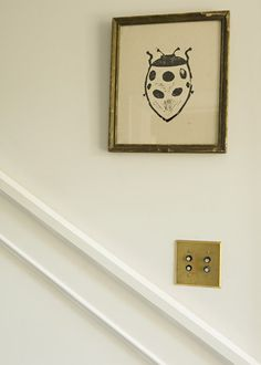 Homeowners Are Flipping For Push Button Light Switches -Transitional by Tim Barber Ltd Architecture