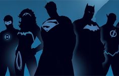DC Films sorprende con primera imagen que adelanta la película La Liga de la Justicia   Cómics