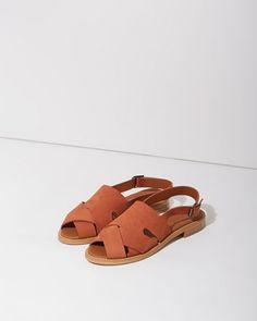 // rachel comey / tuscola sandal.