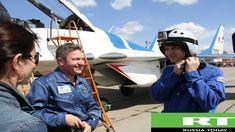 flygcforum.com ✈ RUSSIAN PILOTS ✈ Russia's Top Guns showcase their aviation skills ✈
