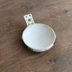 取っ手付き豆皿(No.217)の画像1枚目