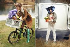 'CR Fashion Book' Phones Home with 'E.T.'-Inspired Fourth Issue - The Daily Beast - February 2014