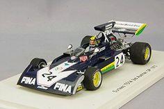 ☆ スパーク 1/43 サーティース TS14 1973 F1 オーストリアGP 3位 #24 C.パーチェ スパーク http://www.amazon.co.jp/dp/B018K777ZU/ref=cm_sw_r_pi_dp_oPWwwb0K17YRT