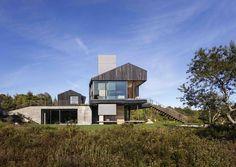 Chilmark House / Gray Organschi Architecture + Aaron Schiller