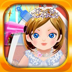 Download IPA / APK of Wedding Salon Spa Makeover Make-Up Games for Free - http://ipapkfree.download/7958/