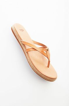 UGG® Annice thong sandals