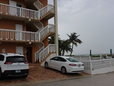 Everything You Need! Perfect For 2! Pompano Beach Oceanfront Rentals