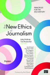 an article on journalism and ethics - might relate to the Out of Eden project