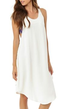 O'Neill Cover-Up Dress Nordstrom