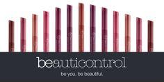 #beauticontrol lip perfecting pencil