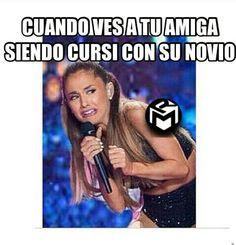 #fun #lol #ariana #grande #novios #boyfriend #solterona