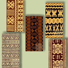 Tapa Design Hawaii - Bing Images