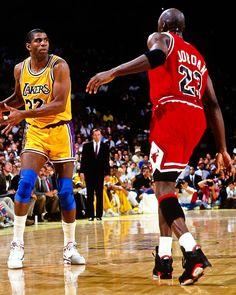 Who says we only need to have a single NBA GOAT? That designation typically comes down to a battle between Michael Jordan and LeBron James , but let's throw those two legends of . Michael Jordan Basketball, Basketball Is Life, Basketball Legends, Sports Basketball, Basketball Players, Basketball Shoes, Lebron Jordan, Basketball Finals, Street Basketball