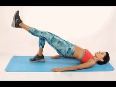Get Your Wanted Results With These Amazing Butt Exercises - InShapeToday