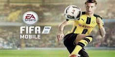 FIFA Mobile Soccer Astuce Triche FIFA Points et Pieces - http://jeuxtricheastuce.com/fifa-mobile-soccer-astuce/