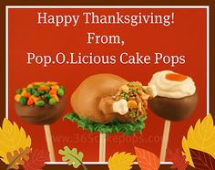 Cake Pops for thanksgiving. The carrots and peas are wilton sprinkles for green and the orange is starbursts. Thanksgiving Cake Pops, Thanksgiving Parties, Happy Thanksgiving, Thanksgiving Recipes, Fall Recipes, Holiday Recipes, Thanksgiving Blessings, Hosting Thanksgiving, Pretty Cakes