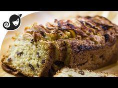 Apple & Orange Moist Vegan Loaf Cake | Eggless + Dairy-free + Nut-free + Seed-free Recipe - YouTube