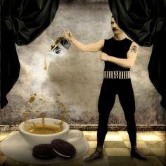 https://flic.kr/p/HxKhPu   A Cup O' Joe   Elements:  EenasCreation and Itkupilli Imagenarium @ Mischief Circus.