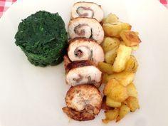 Ook de lekkerste Kip Saltimbocca maak je natuurlijk gewoon in je eigen keuken. Bekijk dit lekkere kip recept op AllesOverItaliaansEten.nl!
