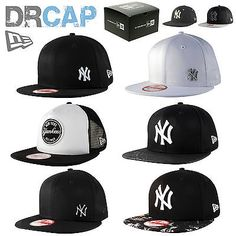 New era 9fifty #snapback baseball cap mlb new york #yankees and inc #original fit,  View more on the LINK: 	http://www.zeppy.io/product/gb/2/291865605348/