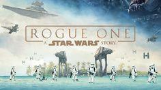 Rogue One: A Star Wars Story - 3D IMAX Review - http://blzmds.uk/VXDVzk