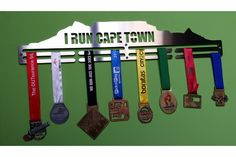 Display your hard earned Medals with Pride!Also available in :- 40 cm Doube Bar; and- 60 cm Triple Bar.Note: Images shown are Double Bar Cape Town, Hanger, Bar, Design, Hangers, Hanger Hooks, Coat Hanger, Design Comics