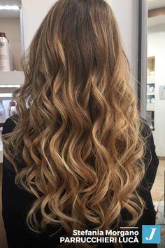 Scegli il sole per i tuoi capelli scegli il Degradè joelle