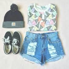 Resultado de imagen para ropa cool