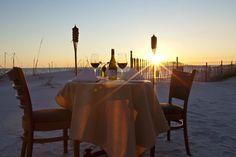 BeachWalk Cafe at Henderson Park Inn - Destin, Florida