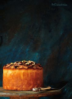 Mawa Cake, is a Parsi Cake made using mawa, evaporated milk. Using Mawa in the cake, gives the cake a dense, caramalised flavour and texture. This is one cake that gives a feel of Indian flavour to, because of the use of Cardamom in it. I first had this cake in Pune in a...