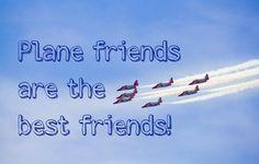 Plane people are our people! Aviation Humor, Aviation Art, Post War Era, Float Plane, Nose Art, Best Friends, Motivation, Writers, Planes