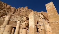 Luxor West Bank Tour Valley of the Kings and Hatshepsut Temple .... Day Trips to the most famous sites on Luxor's West Bank. You'll step back into Egypt's ancient history at the Valley of the Kings, Hatshepsut Temple and Memnon statues on this private morning tour from Luxor.