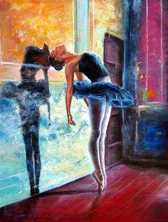 Osi pintor húngaro