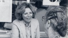 New York Times: Nov. 13, 2014 - Marge Roukema, congresswoman from New Jersey, dies at 85