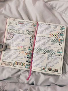 "Nicht noch so ein Bullet Journal Guide – Teil 4 – ""Links und Inspirationen für euer Bullet Journal"" scrapbook journal Bullet Journal Guide, Planner Bullet Journal, My Journal, Bullet Journal Inspiration, Journal Pages, Journal Ideas, Bullet Journals, Art Journals, Bullet Journal Goals Layout"