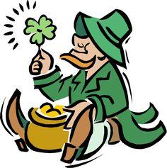 Fun St. Patrick's Day Word Scramble for kids