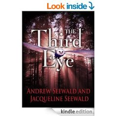 The Third Eye (Pine Barrens Mystery) by Andrew Seewald, Jacqueline Seewald.