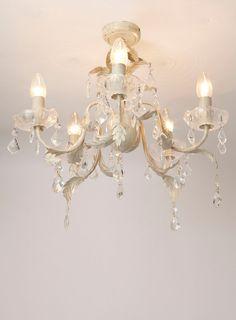 Bhs chandelier