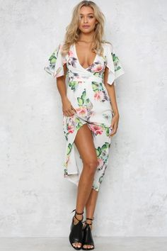 HelloMolly | Country Girl Maxi Dress