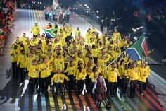 South Africa's unsung heroes of the Commonwealth Games  ALL THINGS JABU | I have picked out a star from some of the lesser sports who has already done South Africa proud at these Commonwealth Games http://www.thesouthafrican.com/?p=156471
