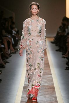 my love closed valentino ss'12 looking like perfection