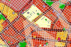"""""""Unidades de sustentabilidad"""" y homogeneización del tejido  Desconocer la ciudad existente a la hora de proponer nuevas normas para el tejido no es garantía de éxito en la conformación de la ciudad futura.  Más info:"""