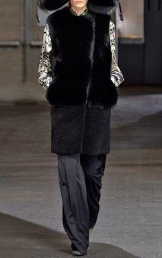 Preen Fall/Winter 2014 Trunkshow Look 21 on Moda Operandi