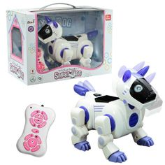 Dog Toy Robot