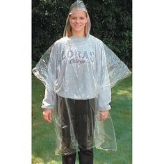 Disposable Rain Poncho (pack of ea. in Zip lock Bag >>> Read more at the image link. Waterproof Poncho, Rain Go Away, Rain Poncho, Playpen, Outdoor Events, Rain Wear, Camping Gear, Fundraising, Brand Names