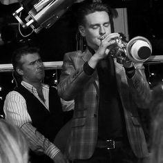 Bute Jazz Festival 2016 Jamie Brownfield